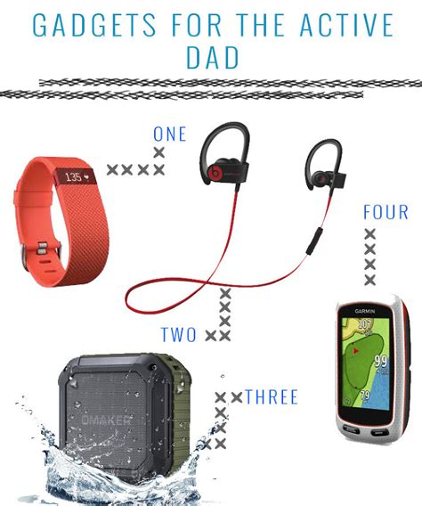 gadgets for dad 16 father s day gifts for the fit dad