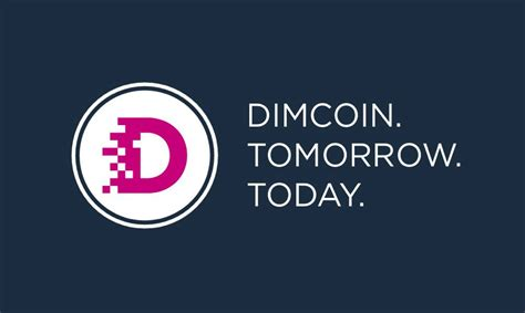 bitcoin ico dimcoin the future of equity on blockchain proudly