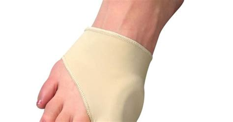 Bunion Protector And Detox Sleeve With Euronatural Gel Reviews by Evelots Bunion Protector And Detox Sleeve With Gel Use