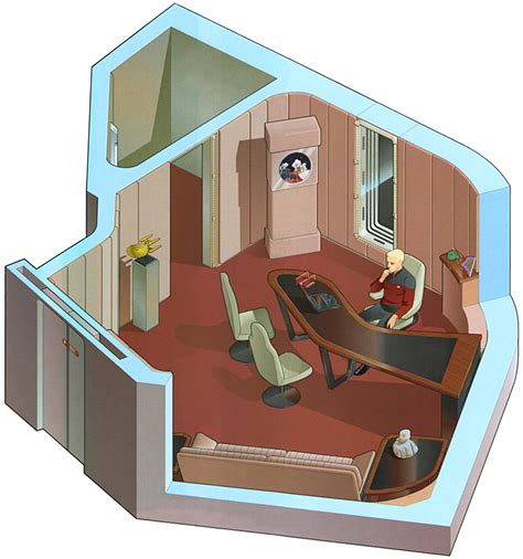 ready room actd advanced starship design bureau galaxy class specs