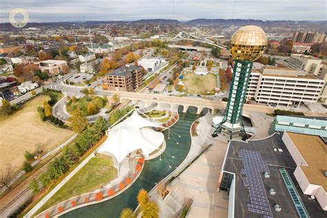 Search Knoxville Tn World S Fair Park Sunsphere Knoxville Tn Light Finds