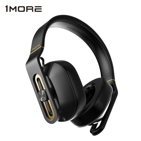 Xiaomi 1more Bluetooth Headphone Mk801 1more mk801 wired ear headphones with microphone noise cancelling headphone fashionable