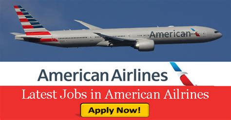 american airlines needs staff