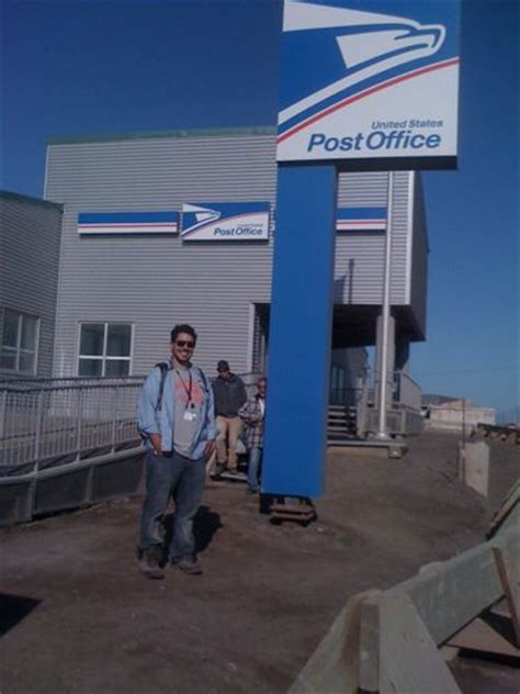Aloha Post Office by 9 August 2012 Aloha Alaska Polartrec