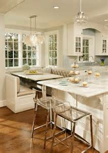 Kitchen Booth Designs by Booth Design Ideas Images