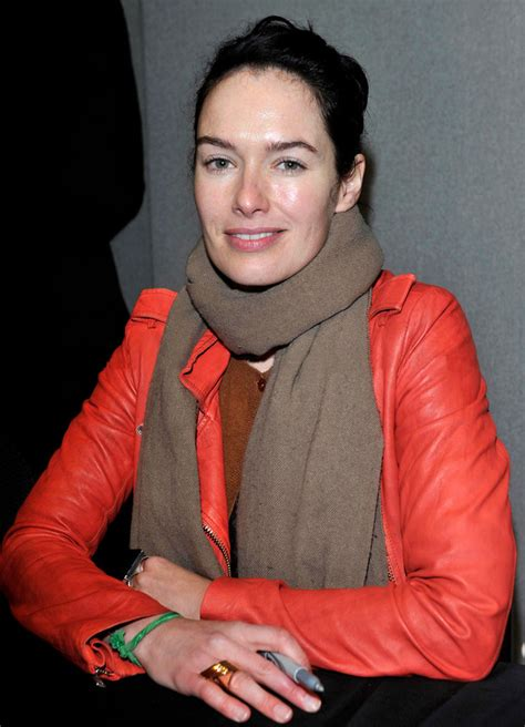 Lyna Scarf lena headey images collectormania 18 uk june 1 3 2012 hd