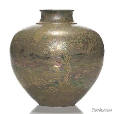 antique massier pottery porcelain price guide
