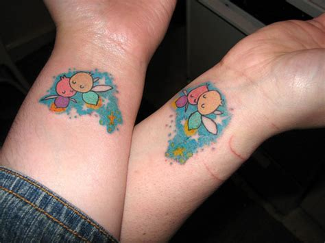 matching best friend tattoo designs matching ideas for couples