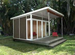 cabin fever prefab design construction news