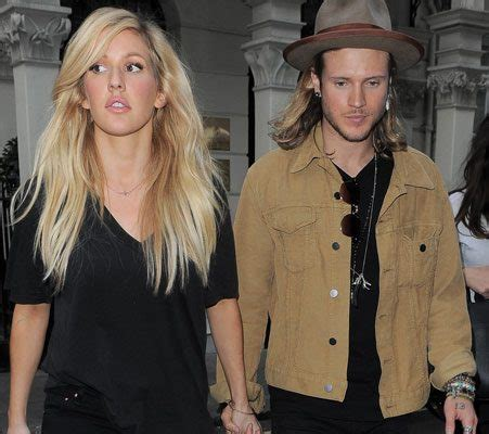 are ellie goulding and dougie poynter dating ok magazine ellie goulding and dougie poynter get flirty during posh