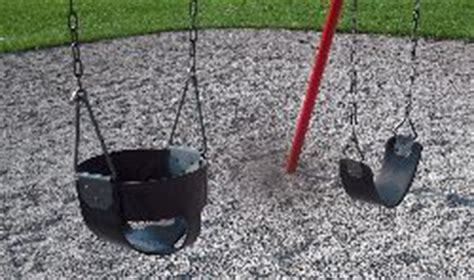 stand alone swing for toddler stand alone swing sets swings