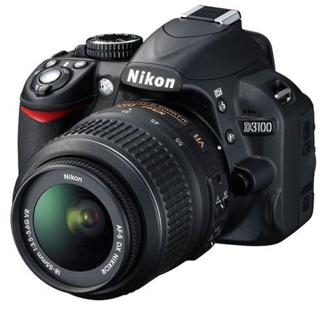 camara de fotos y video hd nikon d3100 una r 233 flex para principiantes que graba v 237 deo