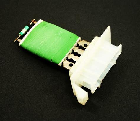blower motor resistor vw rabbit blower motor resistor vw rabbit 28 images heater blower motor fan resistor for vw cc eos