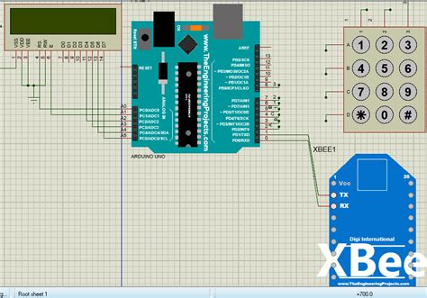 home automation using xbee and arduino hackster io