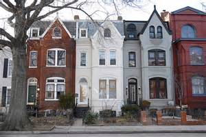 Curb Appeal Before And After - best new listings logan circle and ledroit park
