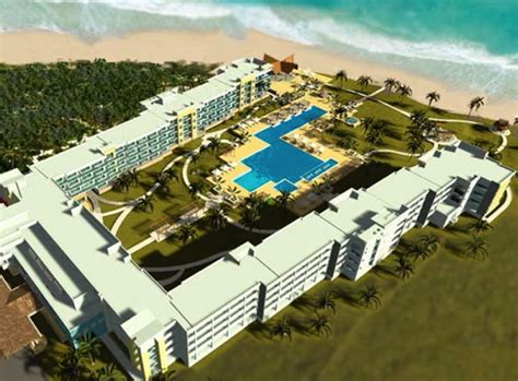Dining Rooms Direct The Westin Puntacana Resort Amp Club Opens In The Dominican