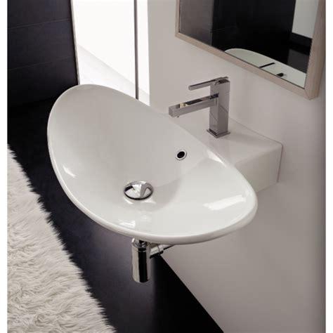 scarabeo bathroom sinks scarabeo 8204 bathroom sink zefiro nameek s