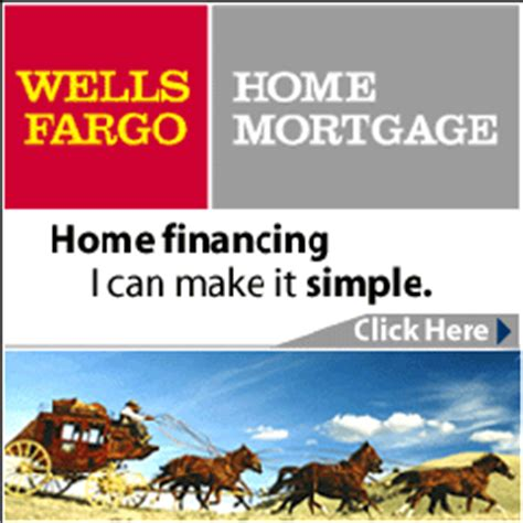 Fargo Home Loans by Wellsfargologo From Fargo Home Mortgage In Broken