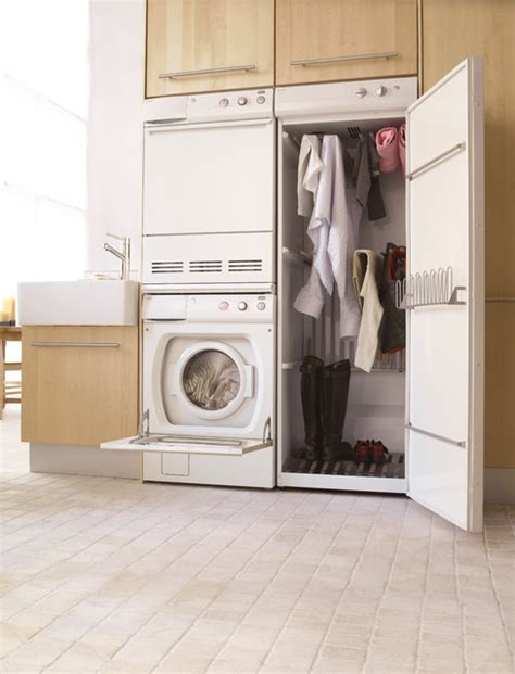 Drying Wardrobe by Asko Drying Cabinets Modern Laundry Room By Asko
