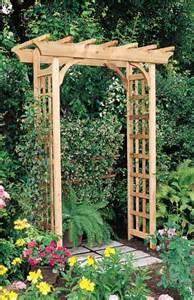 garden arch plans plan and care for your garden plants