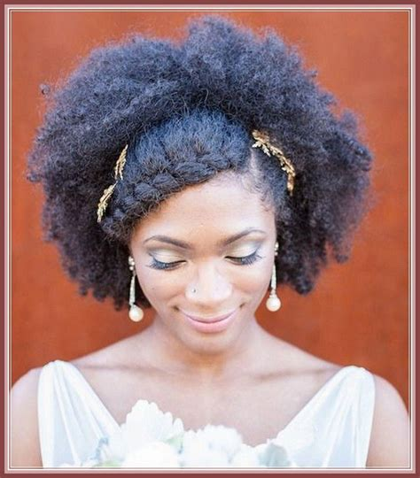 Wedding Hairstyles For Coarse Hair by 45 Best Images About Hair On Bantu