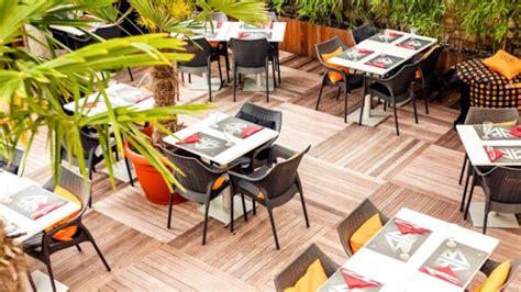 Terrasse 50 Wohnfläche by Restaurant Homard Ch 233 224 Dijon 21000 Avis Menu Et Prix