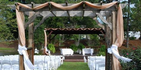 Cypress Bend Vineyards Weddings   Get Prices for Wedding