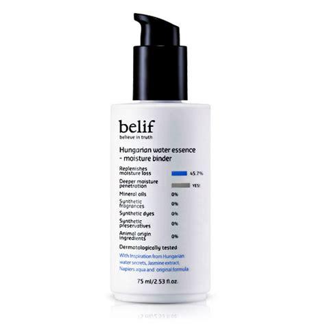 Belif Hungarian Water Essence belif hungarian water essence moisture binder belif essence and serum shopping sale