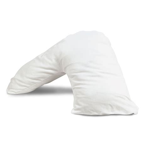 wilko v shaped pillow at wilko com