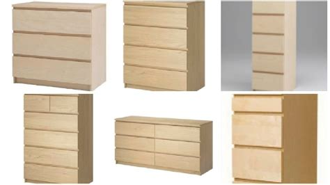 Ikea Recalls 29 Million Chests And Dressers After Third