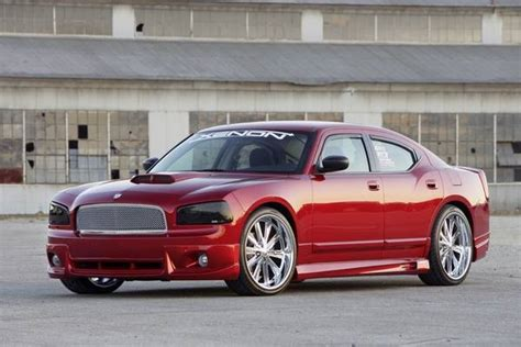 2007 dodge charger kits dodge charger xenon kit