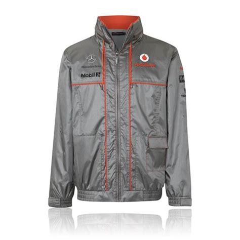 Jaket Hoodie Sweater Racing F1 Formula 1 2015 sale mclaren formula 1 team waterproof jacket mens