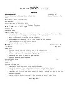 A Complete Resume by Complete Resume 3