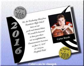 top 11 graduation invitations 2017 to inspire you