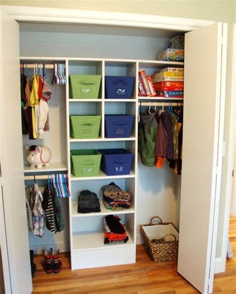 take the side a custom closet on the cheap