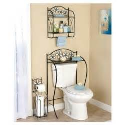 Bathroom Shelves Over Toilet by Buy Bathroom Storage Shelves Wall Unit Over Toilet