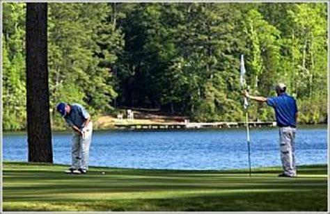 Hickory Knob Golf by Hickory Knob Golf Cheraw Golf Sc Parks