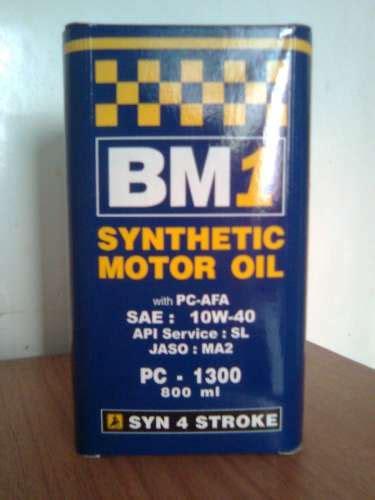 Oli Bm1 Pc 1000 800ml review oli yamalube sport shell ax7 bm1 pc1300 pada yamaha new vixion mikhael wr