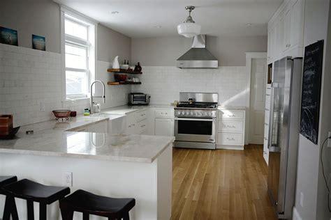 gardenweb kitchen white kitchen with no cabinets http ths