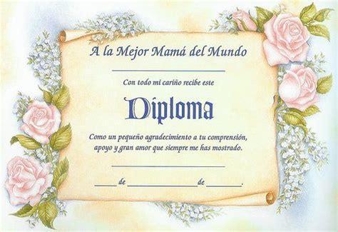 diplomas de honor cristianas diplomas para mama para imprimir imagenes para imprimir