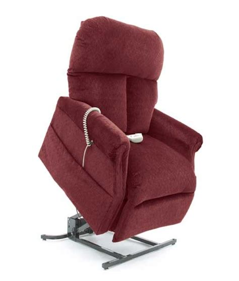 pride recliner lift chairs pride lc107 electric recliner lift chair twin motor in