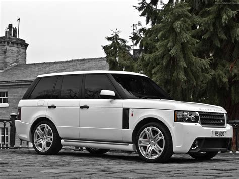 land rover vogue sport range rover vogue kahn design 2011 exotic car picture