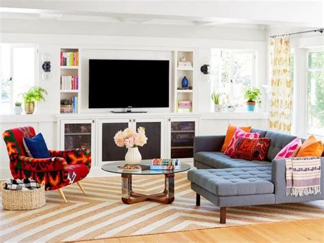 home decorating ideas   airy california cottage hgtv