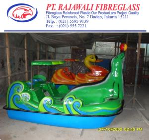 Sepeda Air Model Ikan Paus just another site