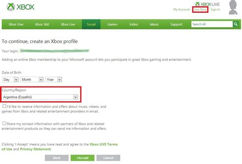 Free Xbox Live Account Email And Password Giveaway - image gallery live account
