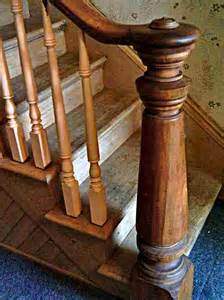 Banister Posts Newel Posts