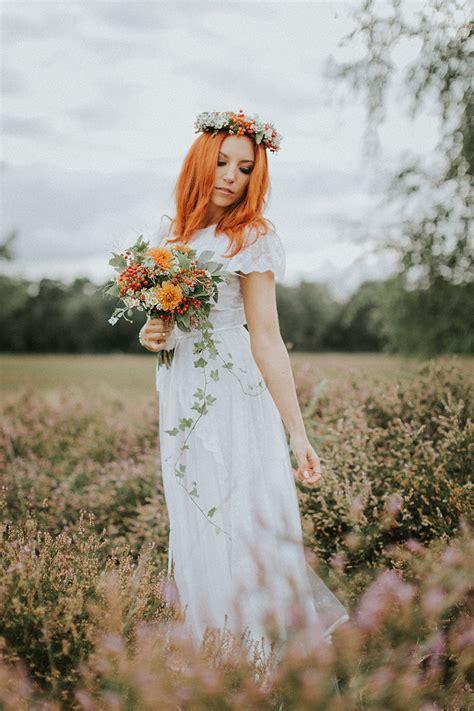 Haare Braut by P 228 Rchenfotos In Der Heide Friedatheres