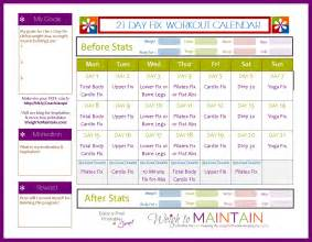 21 day fix 21 day fix workout schedule www galleryhip com the