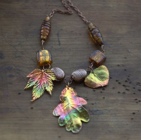 jewelry made from beautiful jewelry made from objects using