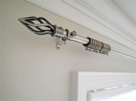 curtain rod installers drapery installation toronto pictures portfolio